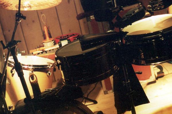 Clases de batería en Bilbao con Juan Luis Castaño