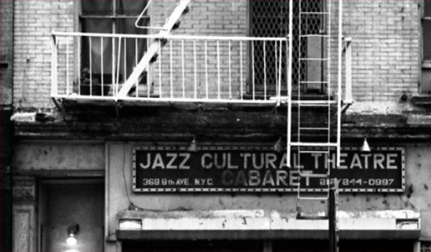 Jazz Cultural Theatre of New York