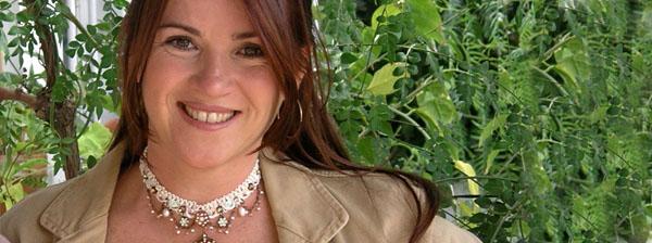Cristina Santolaria