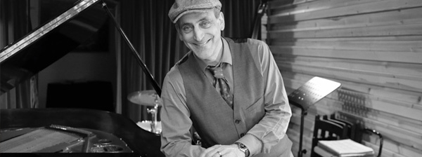 Joshua Edelman en Jazz Cultural Theatre of Bilbao
