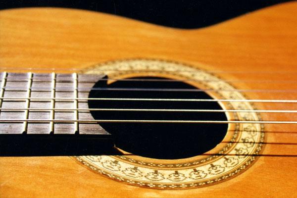 Guitarra clásica para todos los niveles